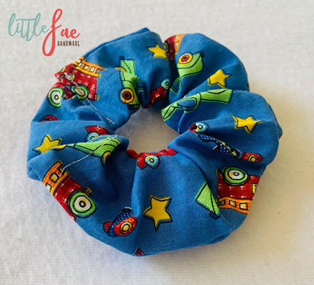 Transport Scrunchie