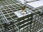 TrapWorks Key Locking Cat Trap