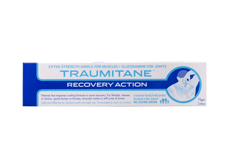 Traumitane Recovery Action 75 G