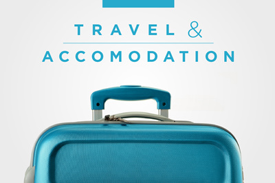 Travel & Accommodation