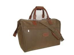 Travel Bag Brown 5139