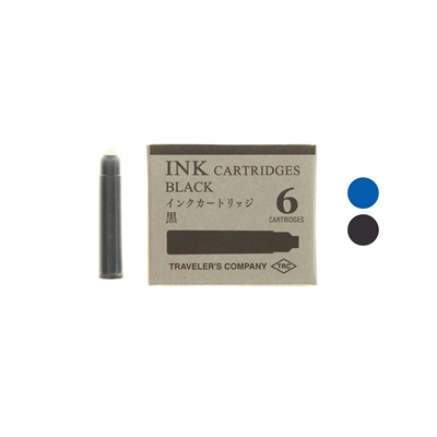 Traveler's Company Ink Cartridges