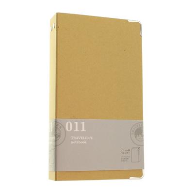 TRAVELER'S notebook 011 Refill Binder
