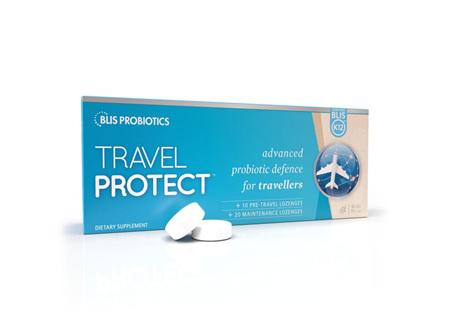 TravelProtect with BLIS K12™