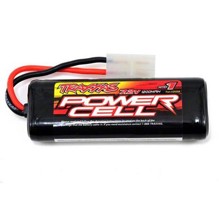 Traxxas 7.2v 1200 mAh NiMh Battery #2925A