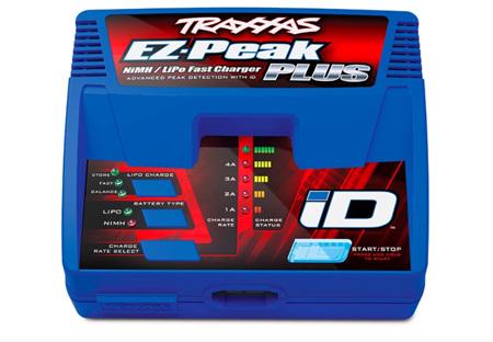 Traxxas EZ-Peak Plus 40 Watt Charger #2970