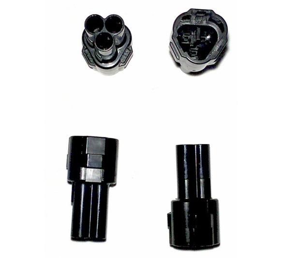 TRE Suzuki connector