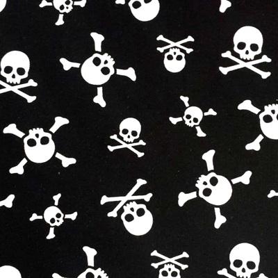 Treasure Island Skulls