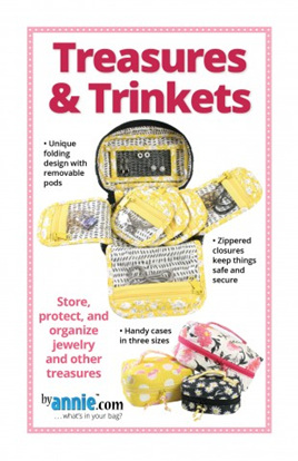 Treasures and Trinkets by Annie