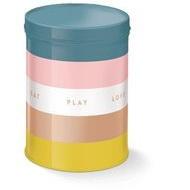 Treat tin - Eat Play Love