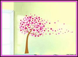 """""""Tree Flowers"""""""