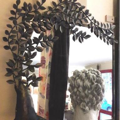 Tree Mirror - $465