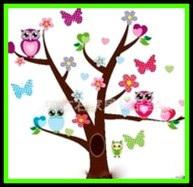 """Tree Owls"""