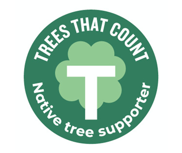 trees that count business supporter