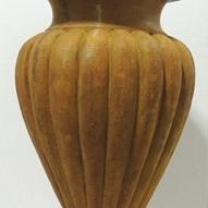 Trentino Fossil Urn C1623
