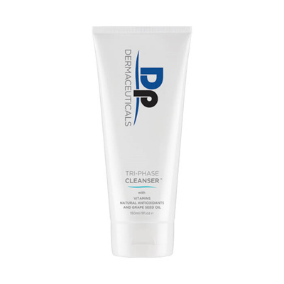 Tri Phase Cleanser