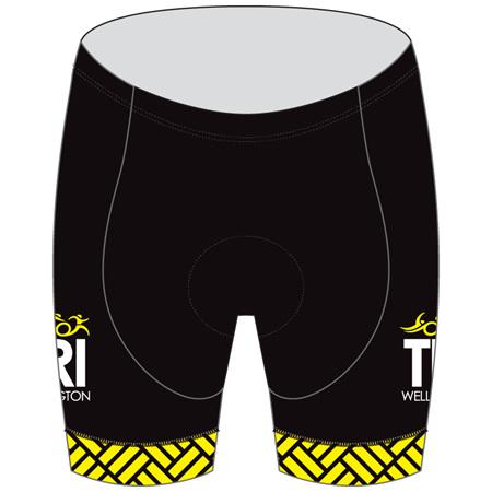 Tri Wellington Cycle Shorts