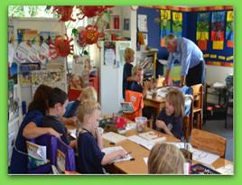 Trialing A School