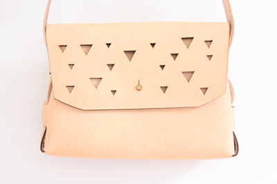 Triangle Small Sling