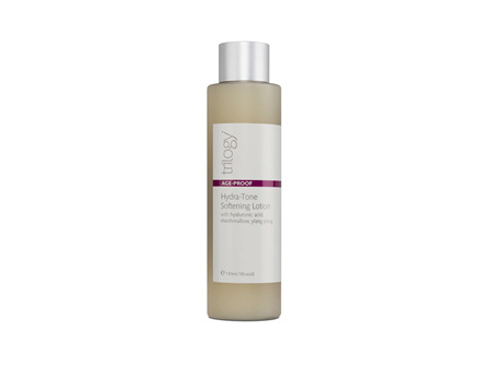 TRILOGY Age Proof Hydra Tone softening Lotion