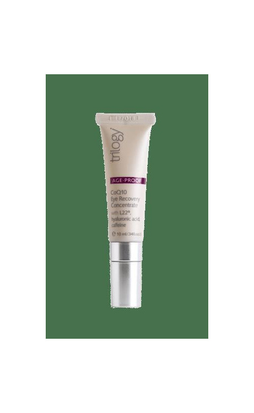 Trilogy AgeProof Coq10 Eye Recovery Concentrate