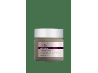 Trilogy AgeProof Overnight Mask