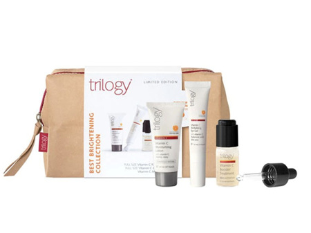 Trilogy Best Brightening Collection Xmas 2020