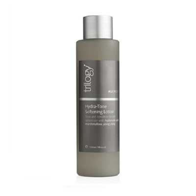 Trilogy Hydra-Tone Softening Lotion 150ml