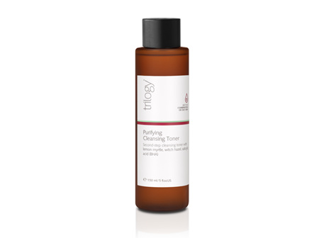 TRILOGY Purifying Cleans Toner 150ml