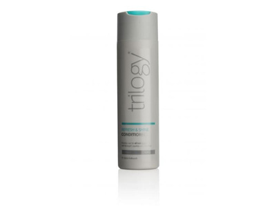 Trilogy Refresh and Shine Conditioner 250ml