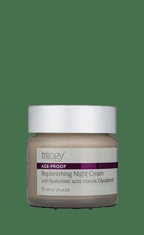 Trilogy Replenishing Night Cream