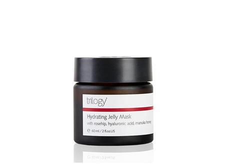 TRILOGY Rosehip Hyd. Jelly Mask60ml