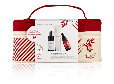 Trilogy Rosehip It Up Kit Limited Edition