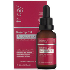 TRILOGY ROSEHIP OIL (ANTIOXIDANT) 30ML
