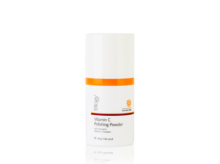 TRILOGY Vit C Polishing Powder 30g