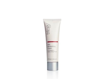 TRILOGY Vital Moist Cream 50ml