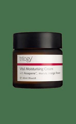 Trilogy Vital Moisturising Cream