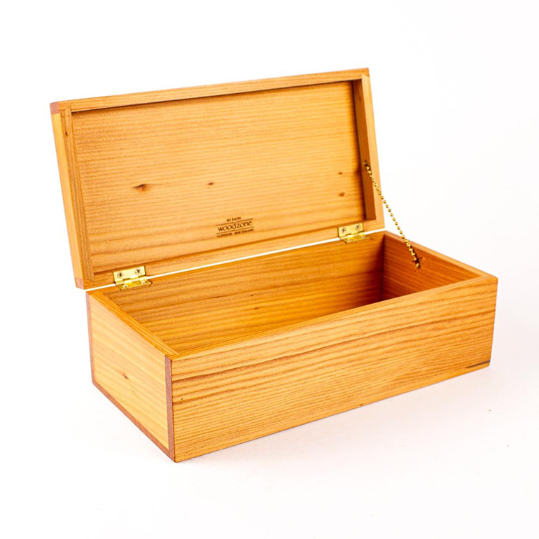 Trinket Box Large 0023