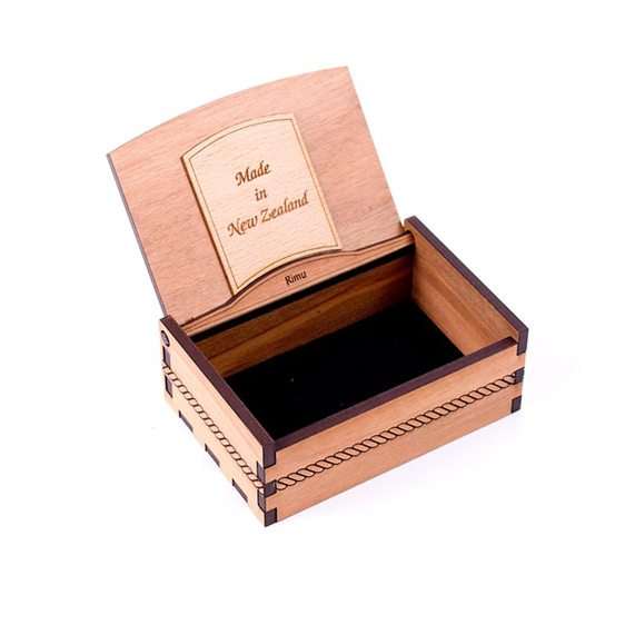 trinket box open