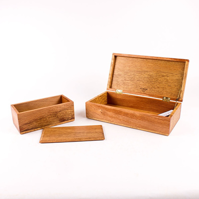 Trinket Box Set