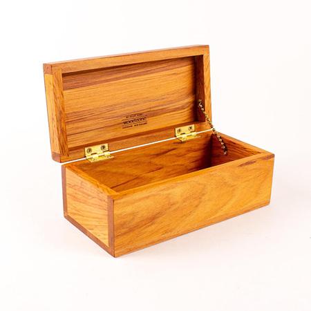 Trinket Box Small 001
