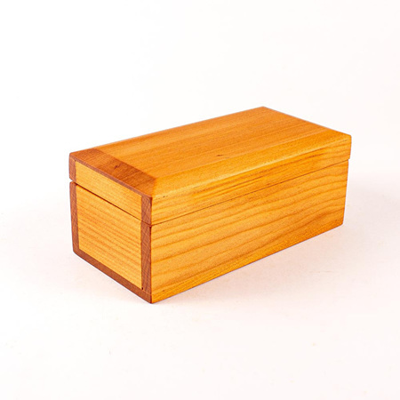 Trinket Box Small 0011
