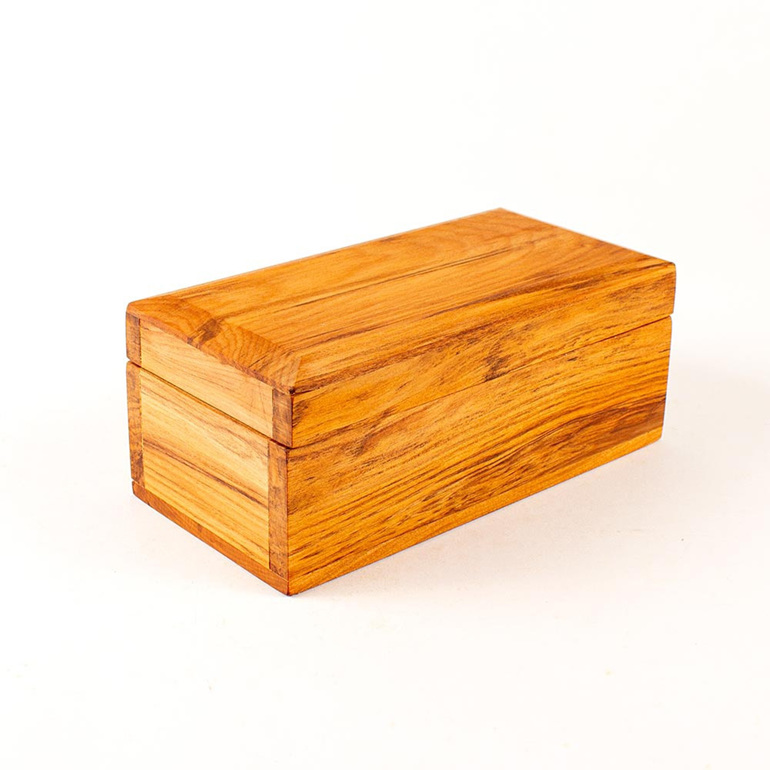 Trinket Box Small 002