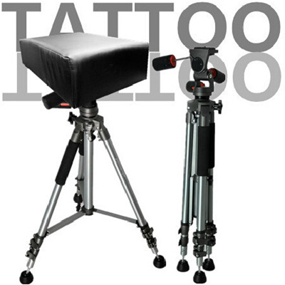 Tripod Tattoo Arm/Leg Chair
