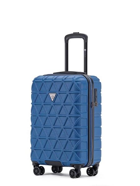 Trition Hard Case On Board Blue