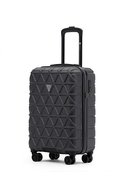 Trition Hard Case On Board Luggage Blk