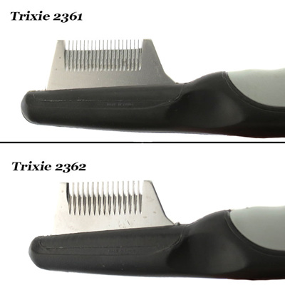 Trixie Trimmer Knife