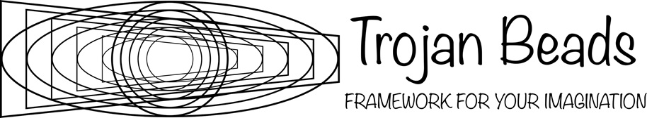 Trojan Beads Framework for your Imagination