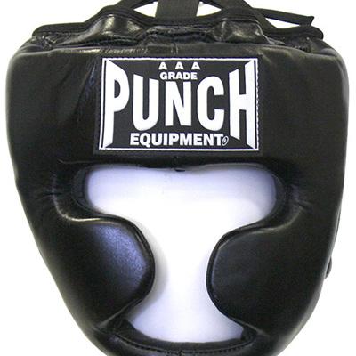 Trophy Getters® Full Face Head Gear