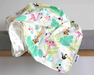 Tropical Blanket